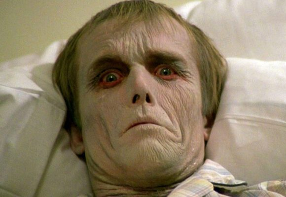 DAWN OF THE DEAD helped re-define horror for him