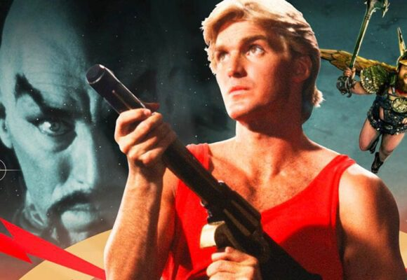 Flash Gordon – W.A.M. #067