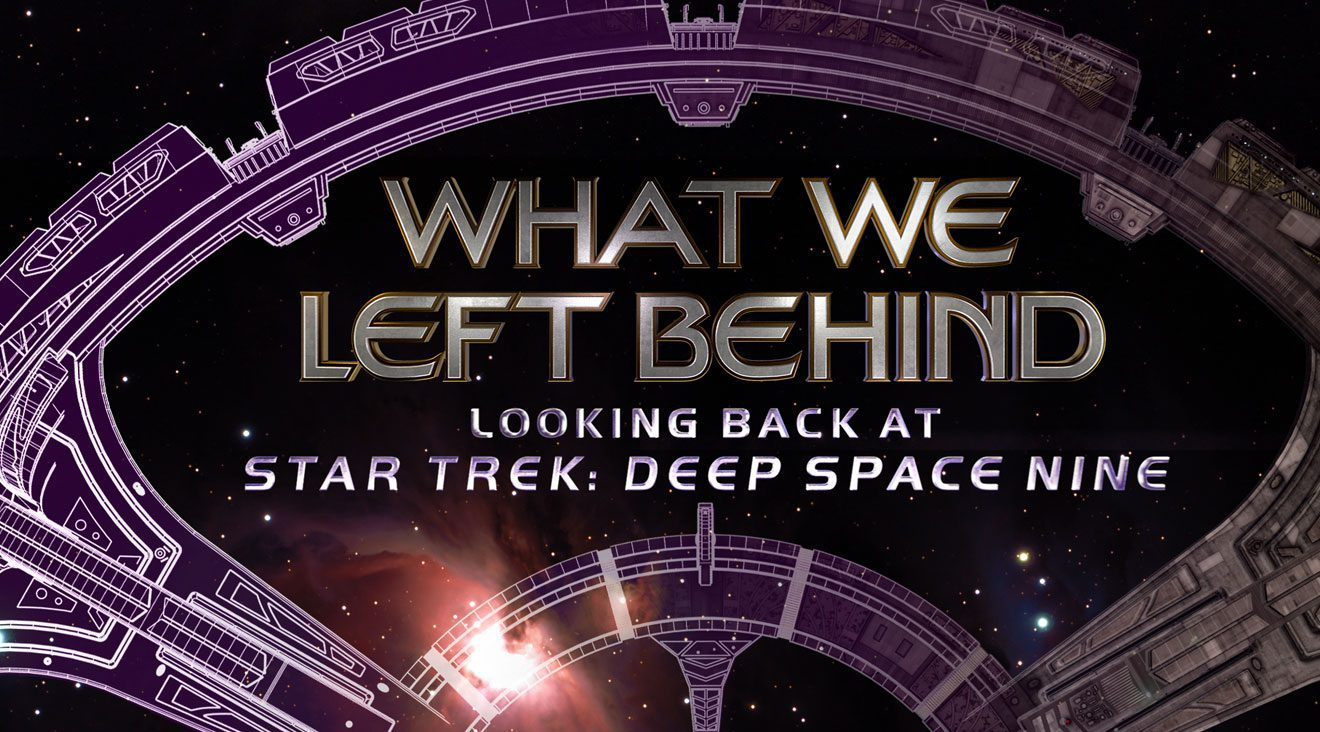 ST:DS9 documentary shouldn't be left behind