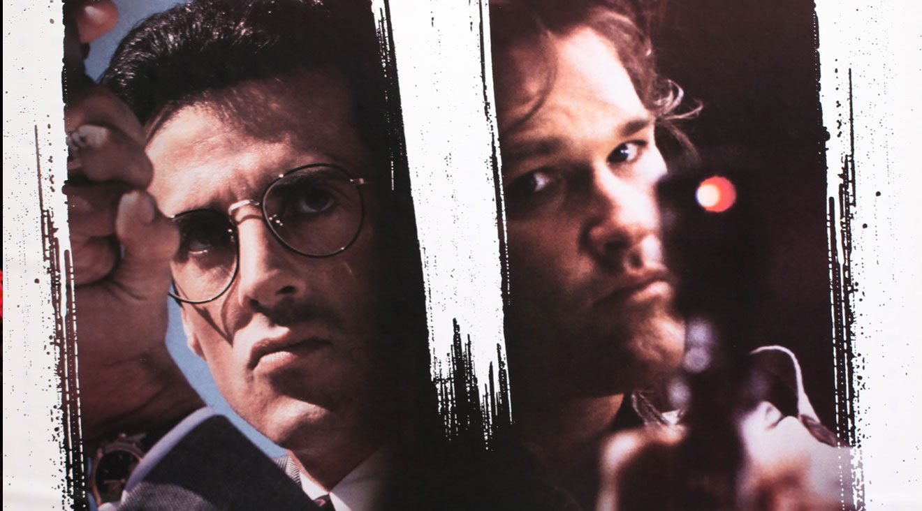 Tango and Cash Feature Film Image