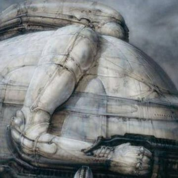 A closer look at Jodorowsky's DUNE