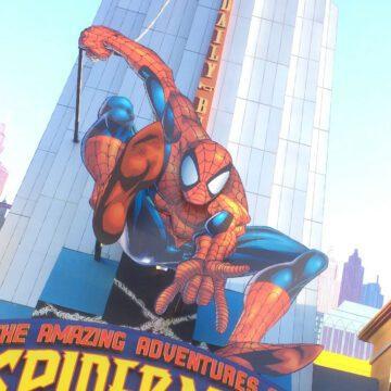 Understanding theme park licensing