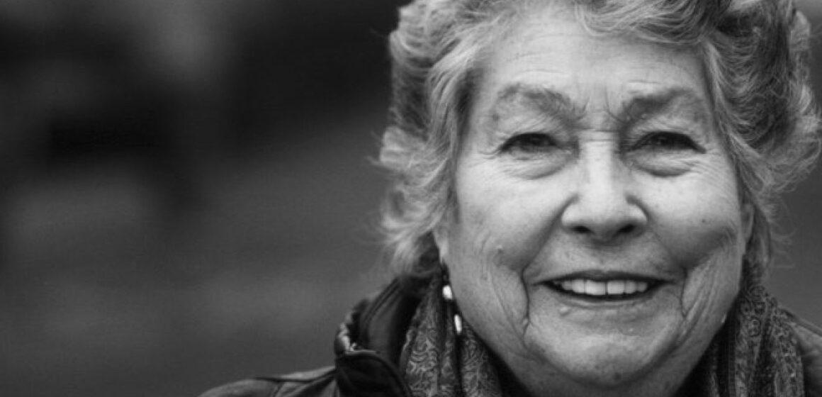 Appreciating editing legend Anne Coates
