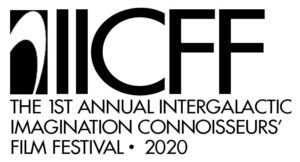 IICFF Logo