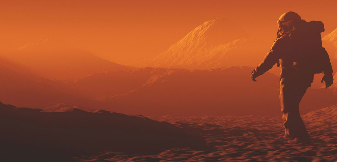 Is going to Mars too risky?