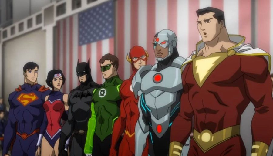 Does DC even need a cinematic universe?