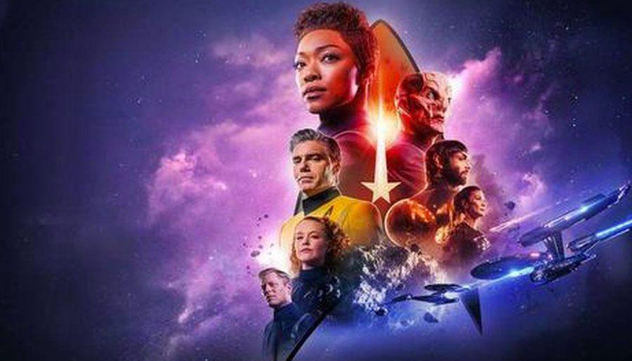 Is Discovery's identity politics destroying Trek?