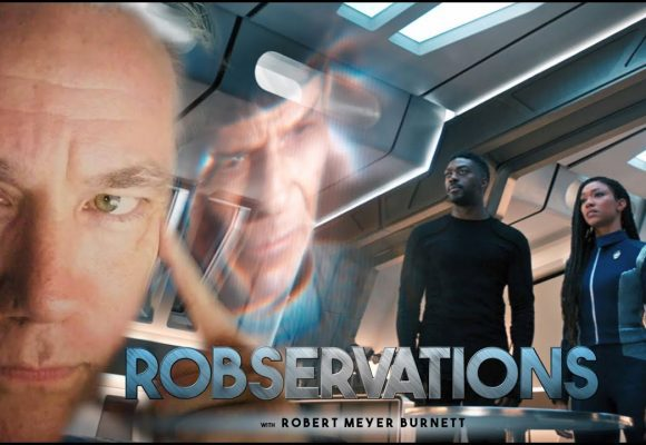 ST:D's episode, Unification III, falls apart (#565)