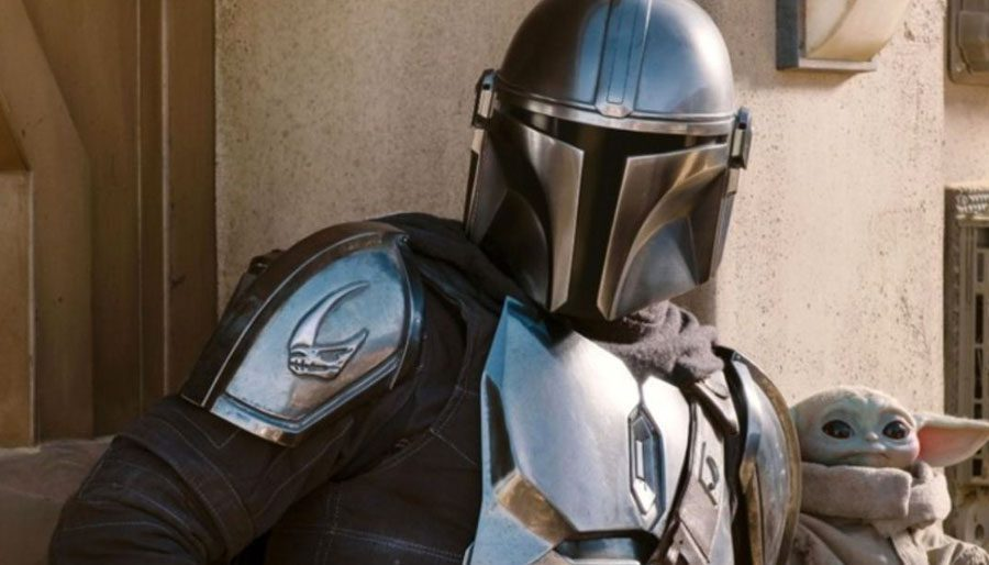 Interesting observations about The Mandalorian