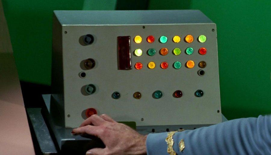 "A deep dive into ""Trek-nology"""