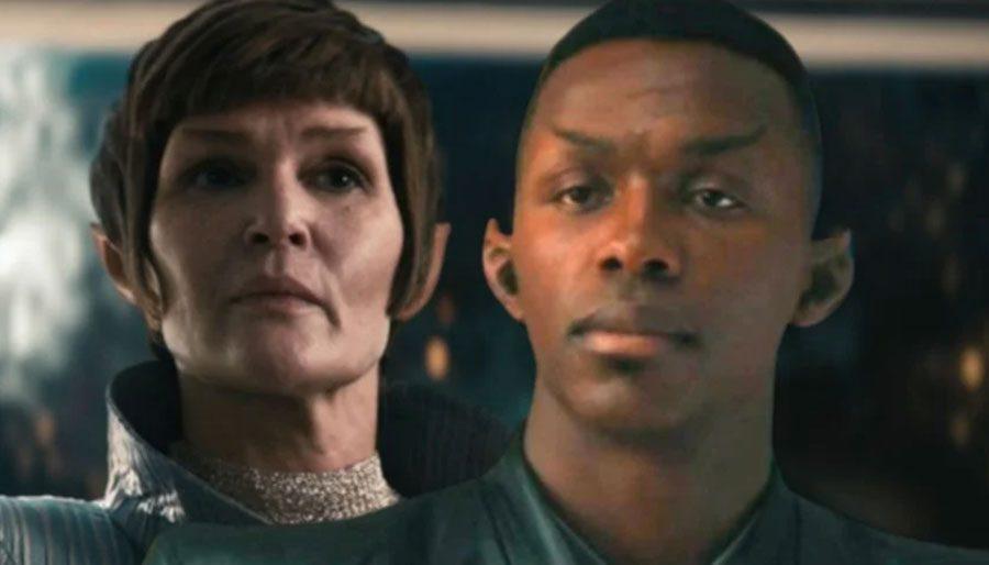 Can't Star Trek fans just all get along?