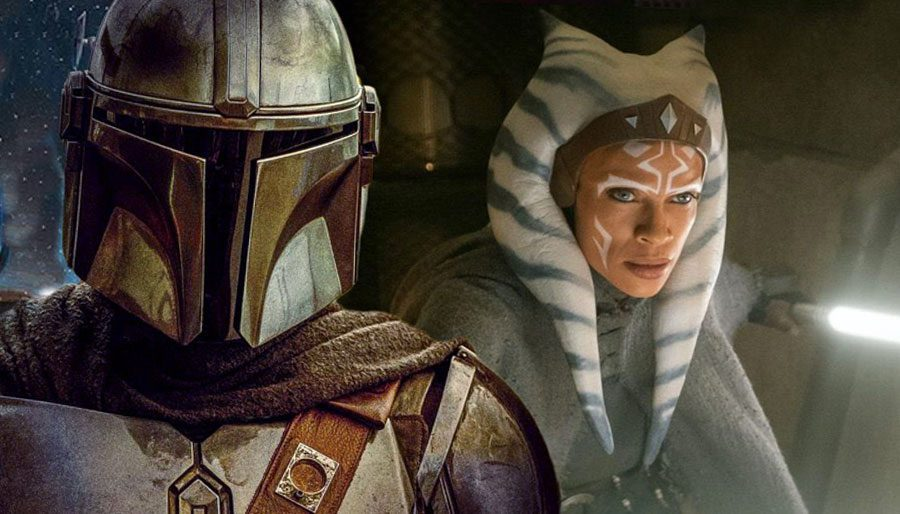 Was there too much fan service in The Mandolorian S.2 finale?