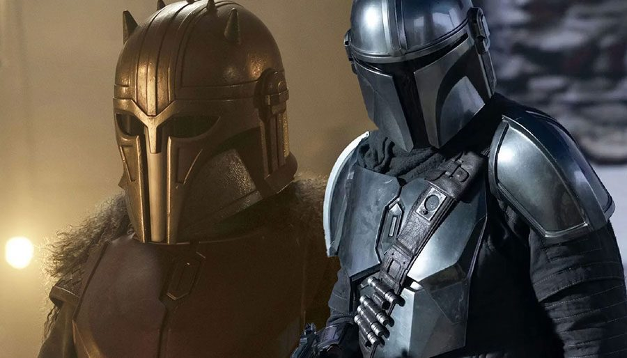 Predictions for the third season of THE MANDOLORIAN