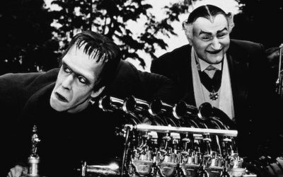 The Munsters (1964-66)