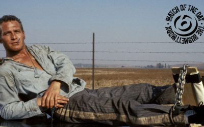 No problem communicating here – COOL HAND LUKE is a classic!