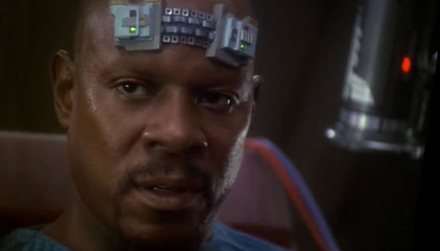 Does wielding WMDs without consequence really represent STAR TREK's best vision of our future?