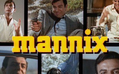 Mannix (1967-75)