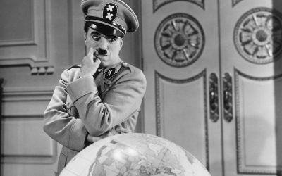 THE GREAT DICTATOR turns 80 in 2020 and still packs a punch.