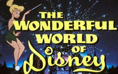 The Wonderful World of Disney (1968-79)
