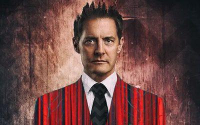 David Lynch returns to Twin Peaks