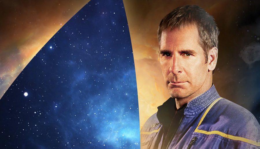 The pilot for Star Trek: ENTERPRISE looks like an interesting ride.