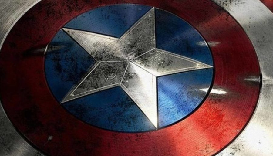 What should be done with Cap's shield?