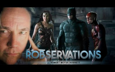 Should WB and HBO Max #RestoreTheSnyderverse? (#673)