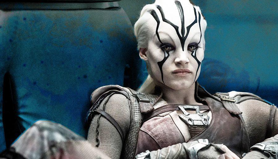Could Jayla save nu-Trek?