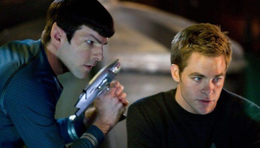 Is the Kelvin-verse something Trek fans love to hate?