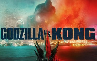Can it get any better than a fight between Godzilla and Kong? Well …