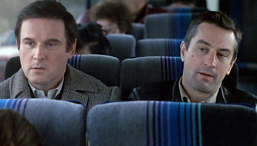 """MIDNIGHT RUN may have helped define the """"action comedy"""" genre."""