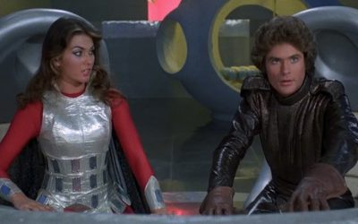 Who needs a trainwreck when you can have a STARCRASH?