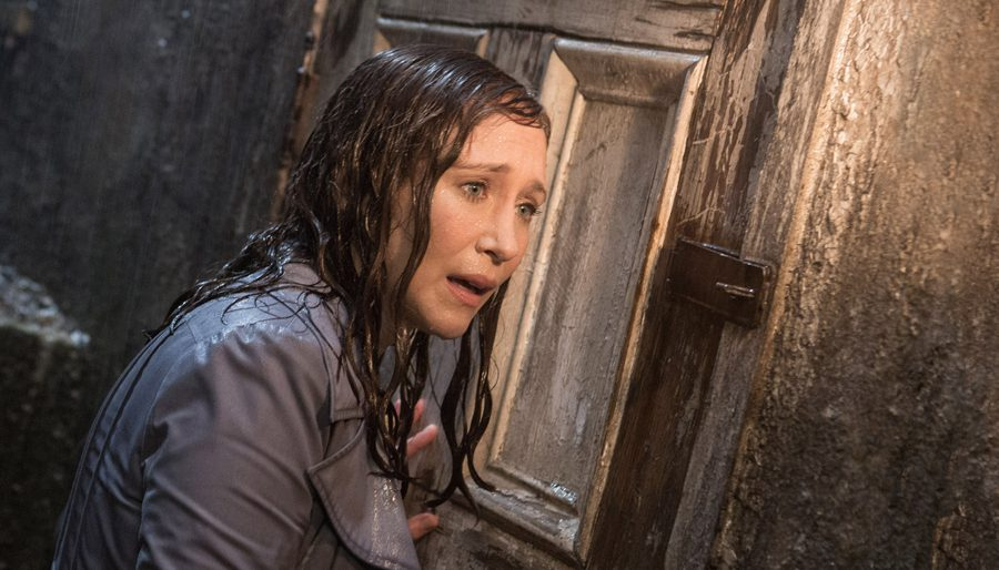 The real story behind THE CONJURING 2 is actually more interesting than the film.