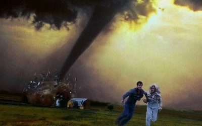Twenty-five years after TWISTER and more of the usual insights, observations and opinions of our Imagination Connoisseurs.