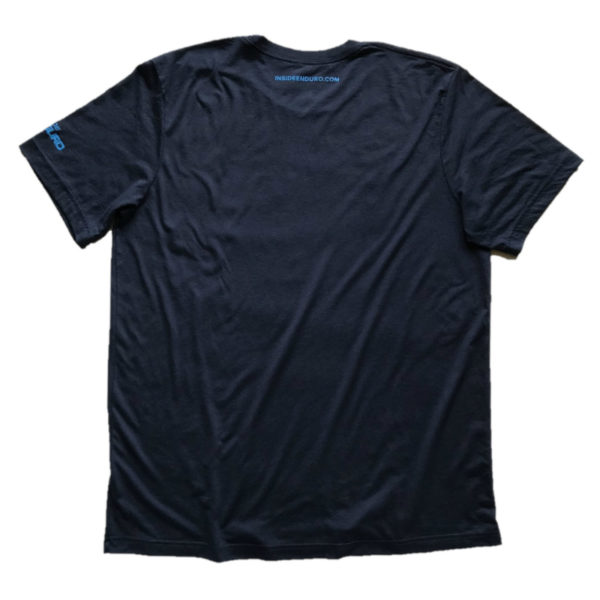 IE Navy Blue T - Back