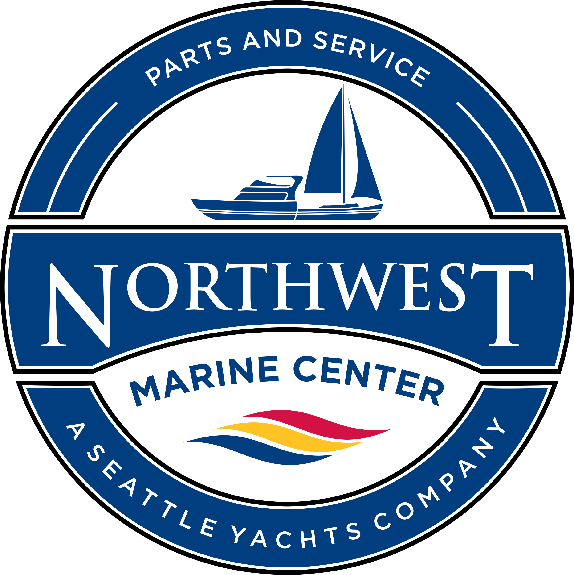 Northwest Marine Center