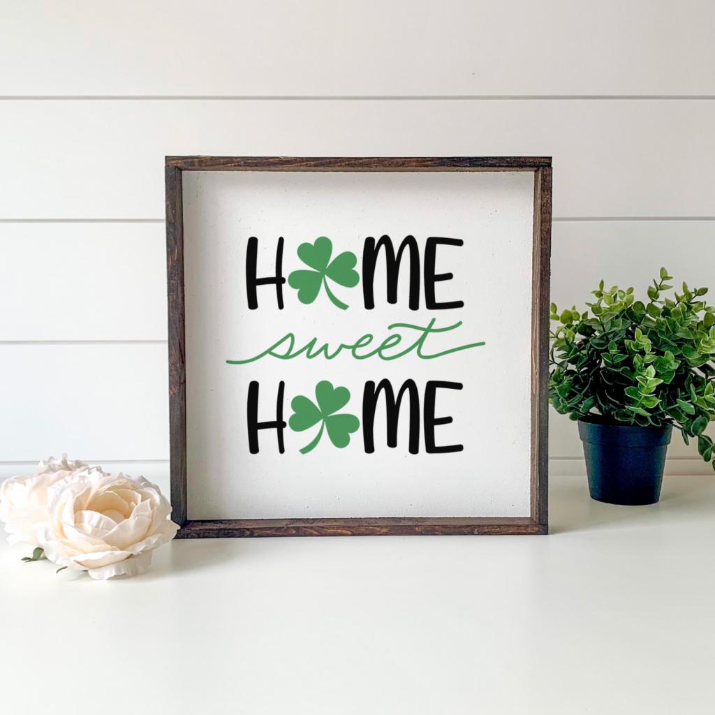 Studio Xtine Home Sweet Home