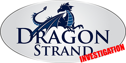 Dragon Strand Investigation