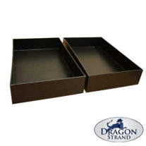 Compact Cage Substrate Tray