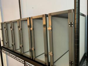 chameleon nursery cage system
