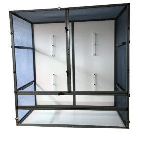 Large Screen Atrium