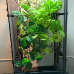 The new Tall Screen Cage System