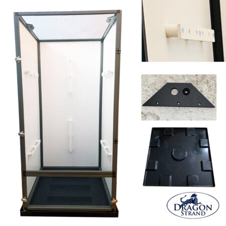 Tall Hybrid Cage system