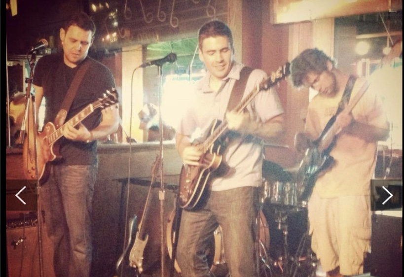 Music: The Catapults 9 – 1 am