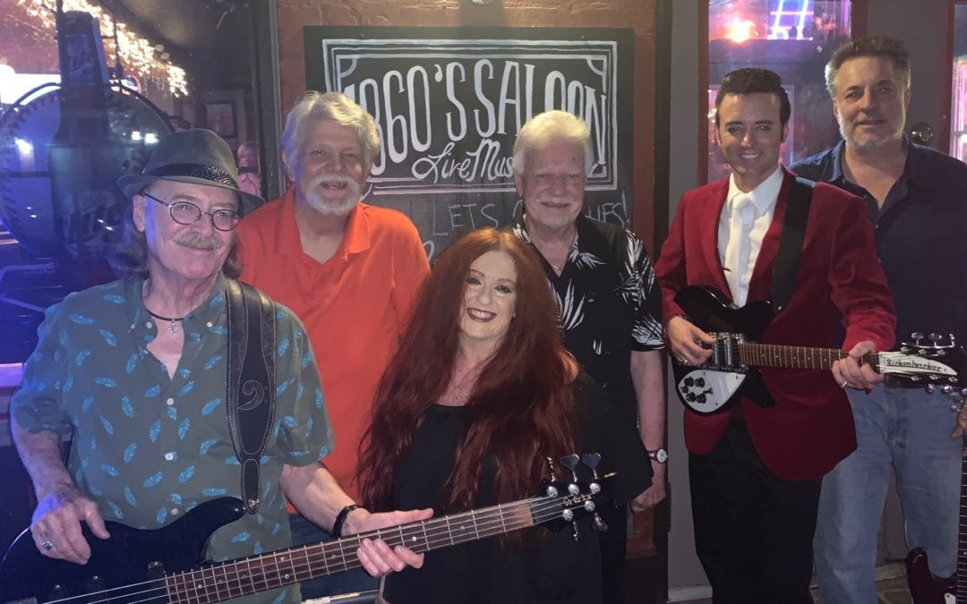 Music: The Tribute Band till 1am