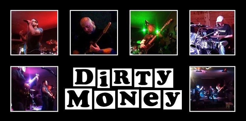 Music: Dirty Money 9-1 a.m.