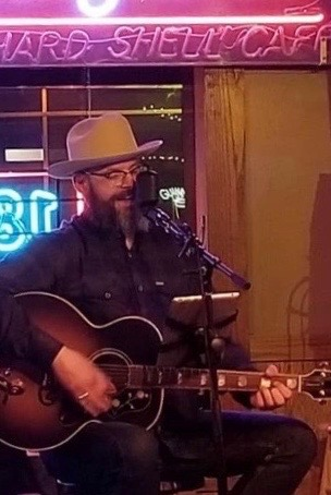Music: Ross Bell in the Saloon 9-1 a.m., no cover