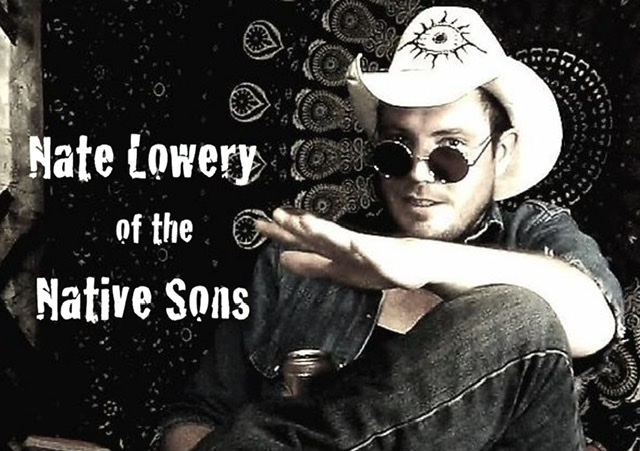 Music:  The Native Sons  6:30 – 10:30pm