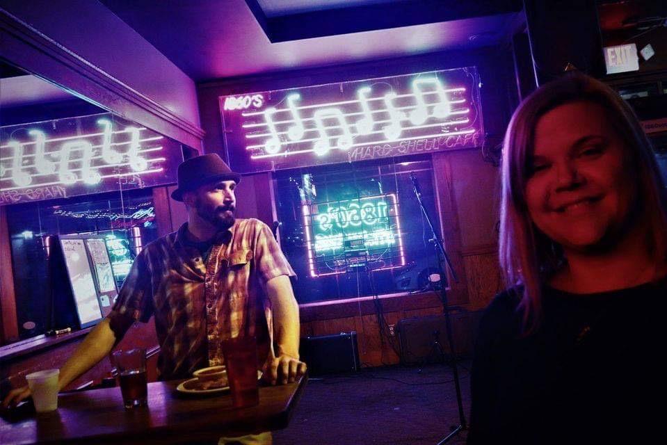 Live! Tim Perry & Mel, 6:30-10:30, no cover