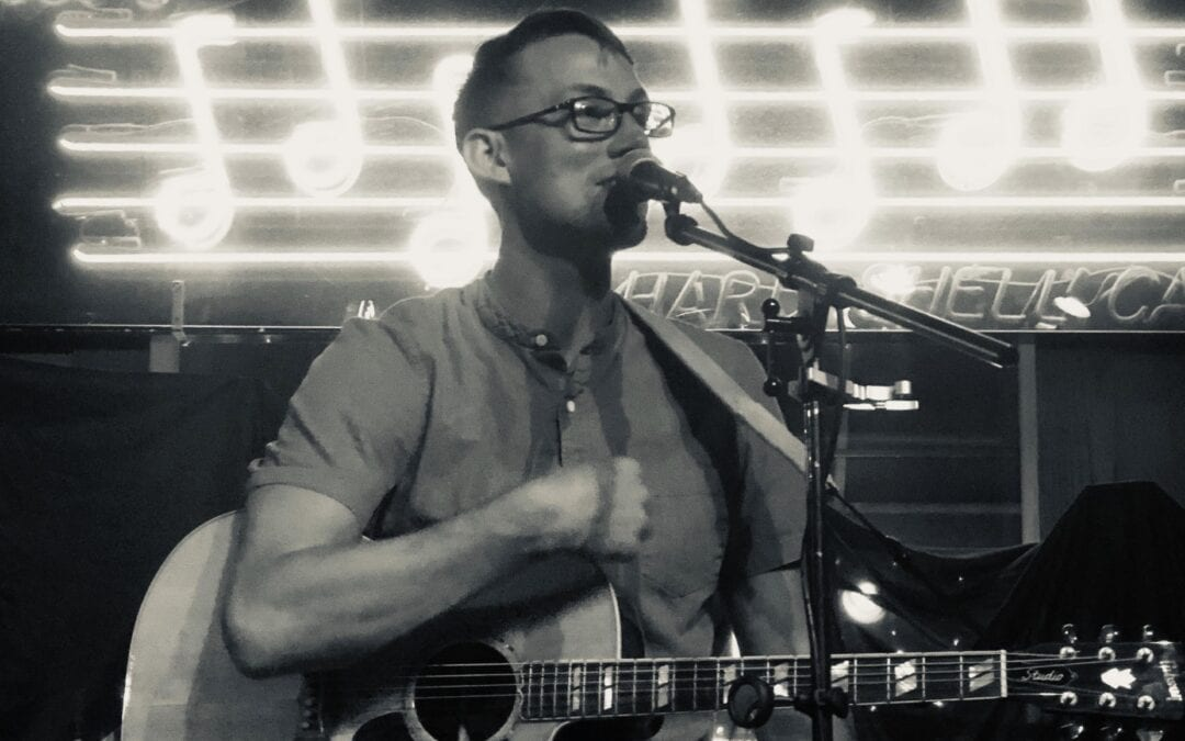 Music: Andrew Dahle 2-6, no cover